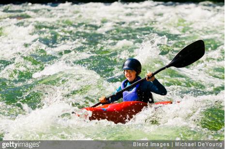 Canoë kayak : comment débuter ?