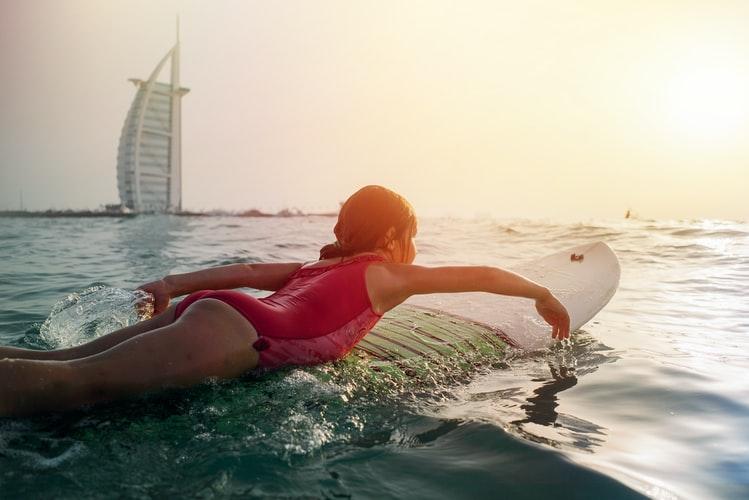 enfant-surf