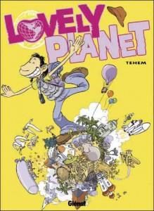 lovely planet BD