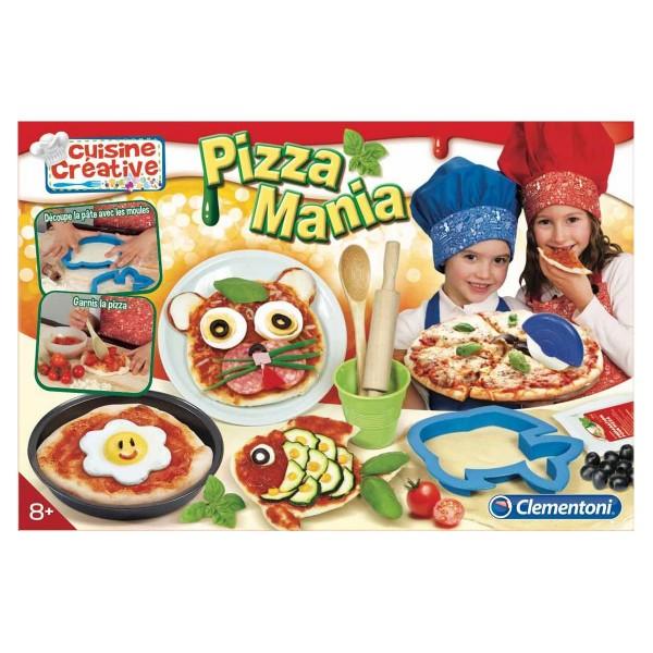 pizza-mania