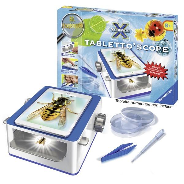 tablettoscope